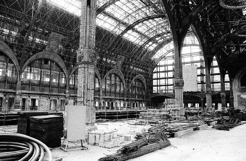 La fabuleuse histoire du musée d'Orsay