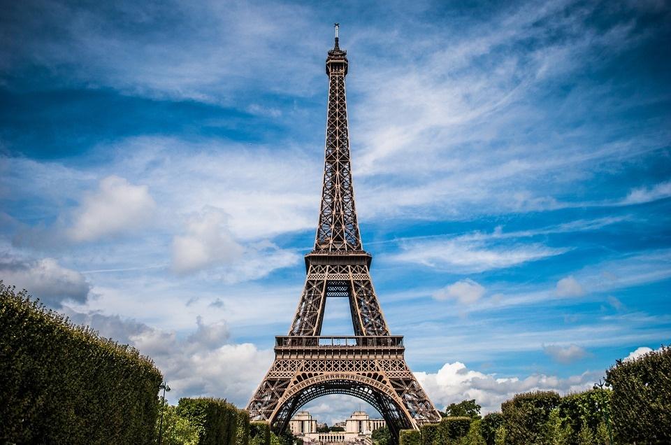 5 lieux magiques à Paris, notre sélection
