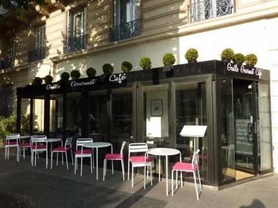 5 restaurants bio et tendances sur Paris