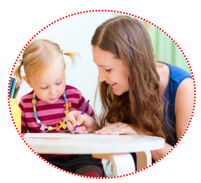 child care solutions -Absolutely French