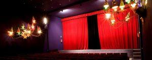 salle mythique, cinéma, cinema, cinemas, cinémas, cinéma vintage, Amélie Poulain, sortie insolite, Studio 28, cinémas insolites