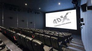 pathé, cinéma, cinema, cinemas, 4D, 4d experience, cinémas insolites, sortie insolite, expérience cinématographique, nouvelles technologies
