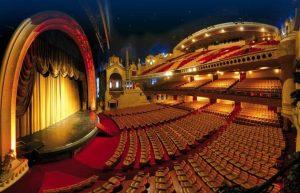 cinéma, cinemas, cinema, cinémas, Grand Rex, plus grande salle d'europe, salle mythique, cinéma élégant, cinémas insolites