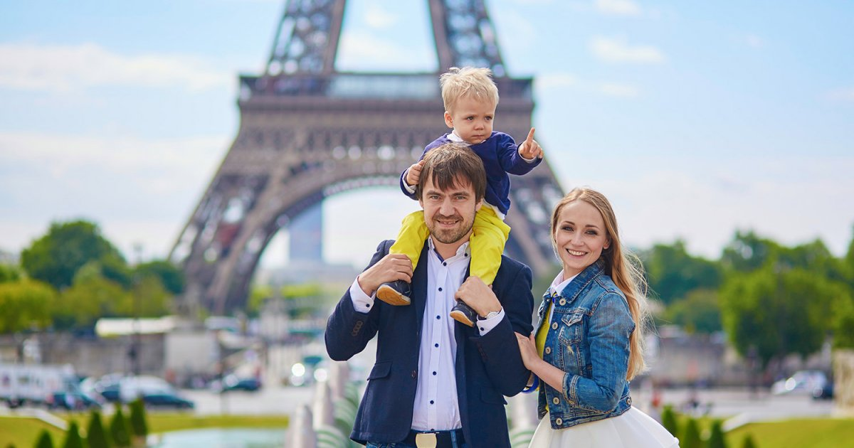 What is a Justificatif de domicile ? - Absolutely French
