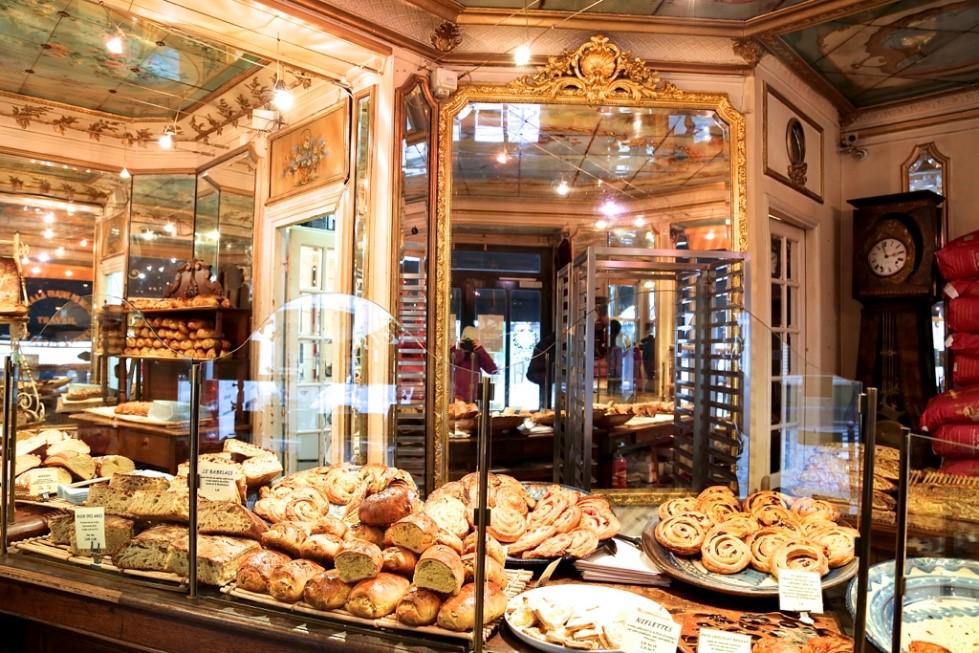 Les Meilleures Boulangeries De Paris Absolutely French