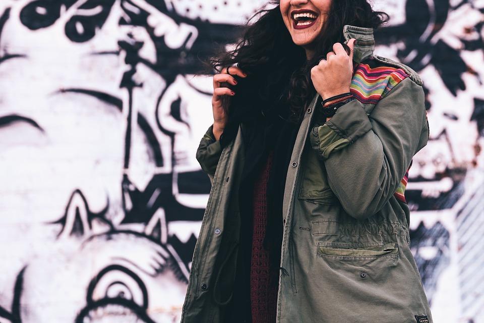 témoignage d'un expatrié, manteau d'hiver