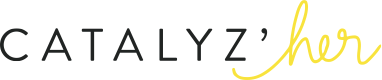 Catalyzher entrepreneur femme expat