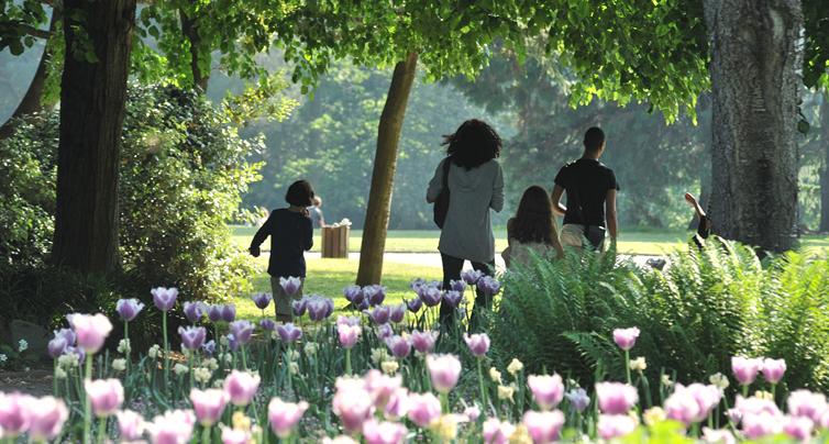 parc jardins paris experience