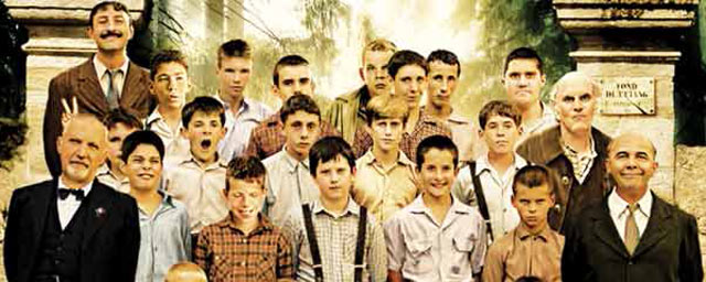 French film best vo vf les choristes -french movies to watch
