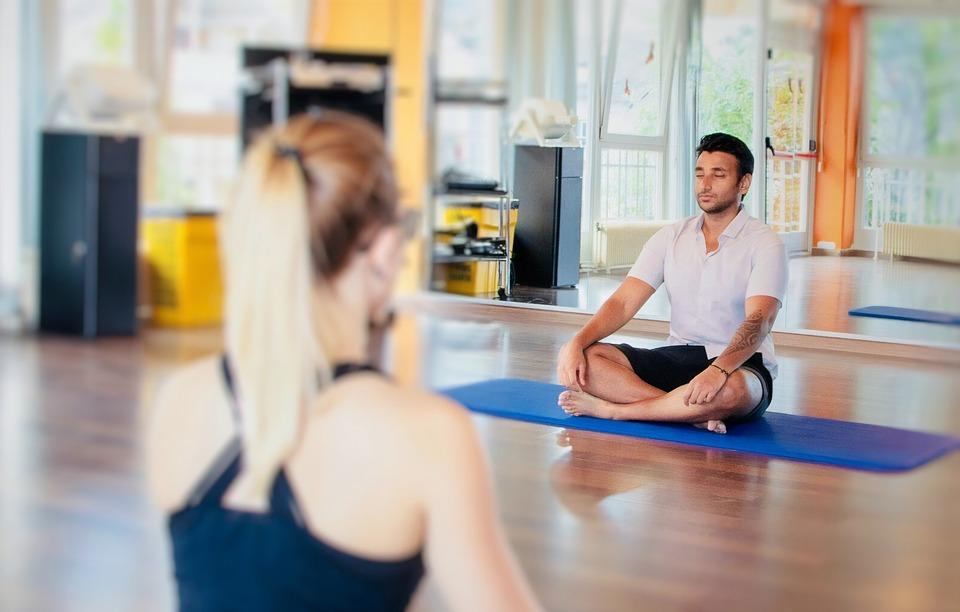 yoga divorcer