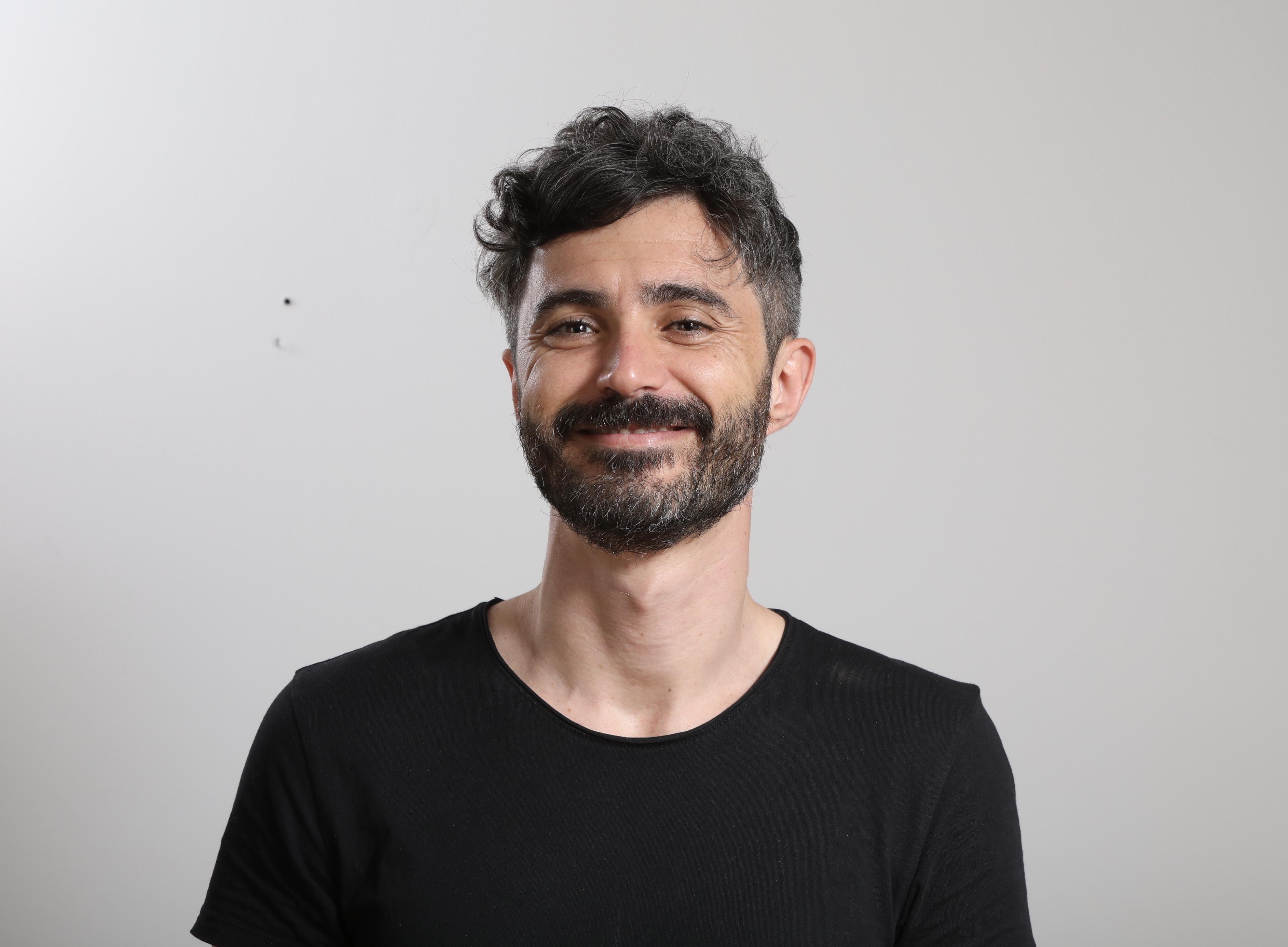giacomo étudiant Espagne Italie France marketing créativité interview