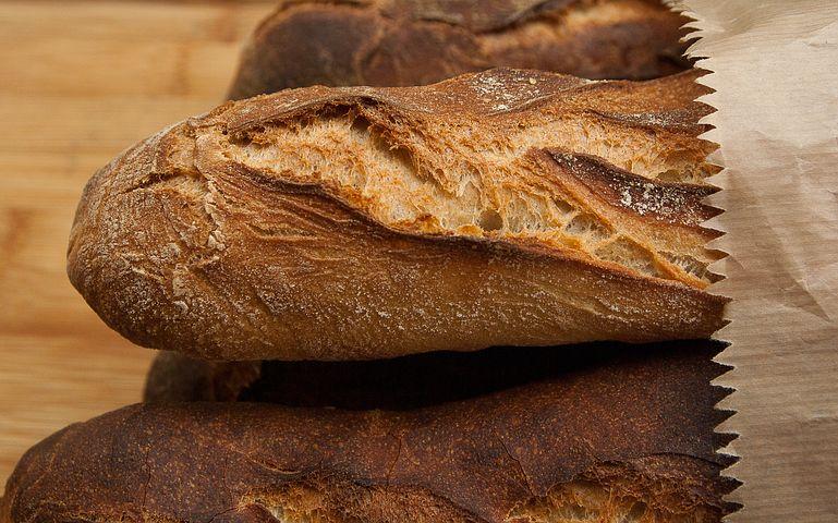 pain experience france nourriture journée avec des hôtes français