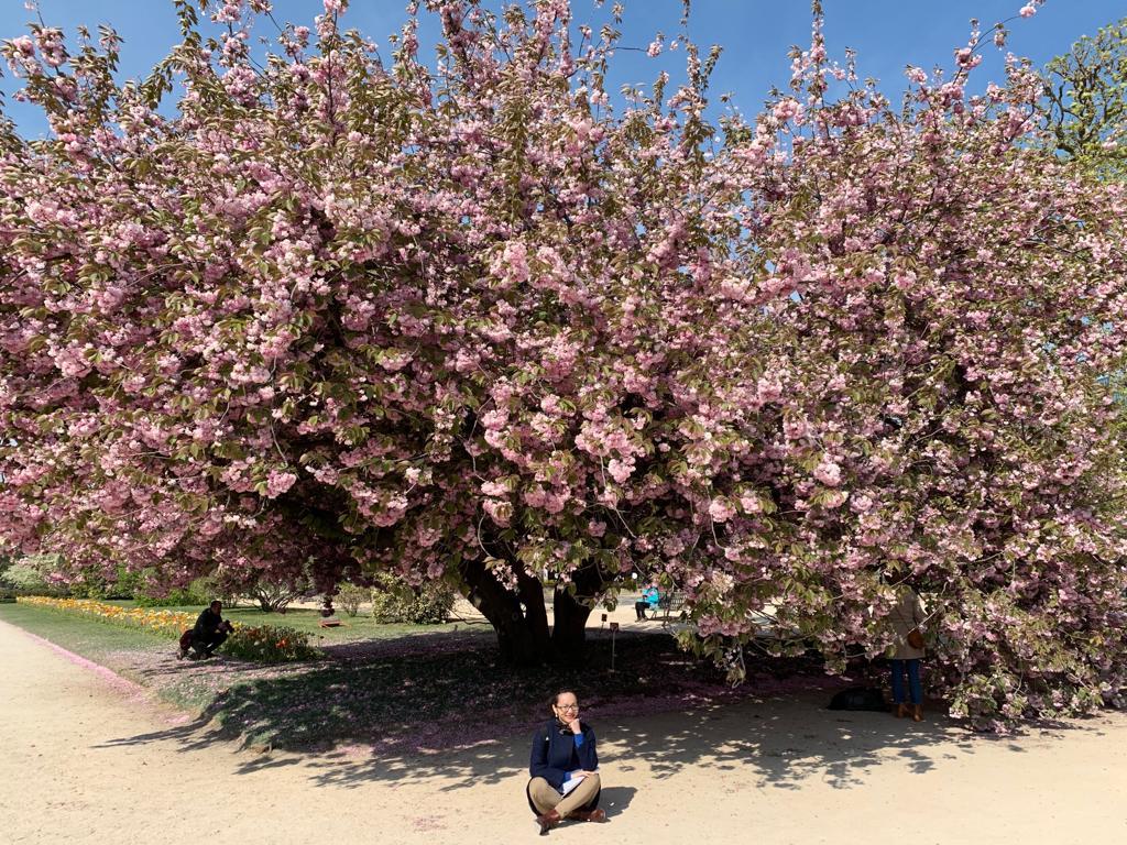 linh monceau parc experience jardins paris
