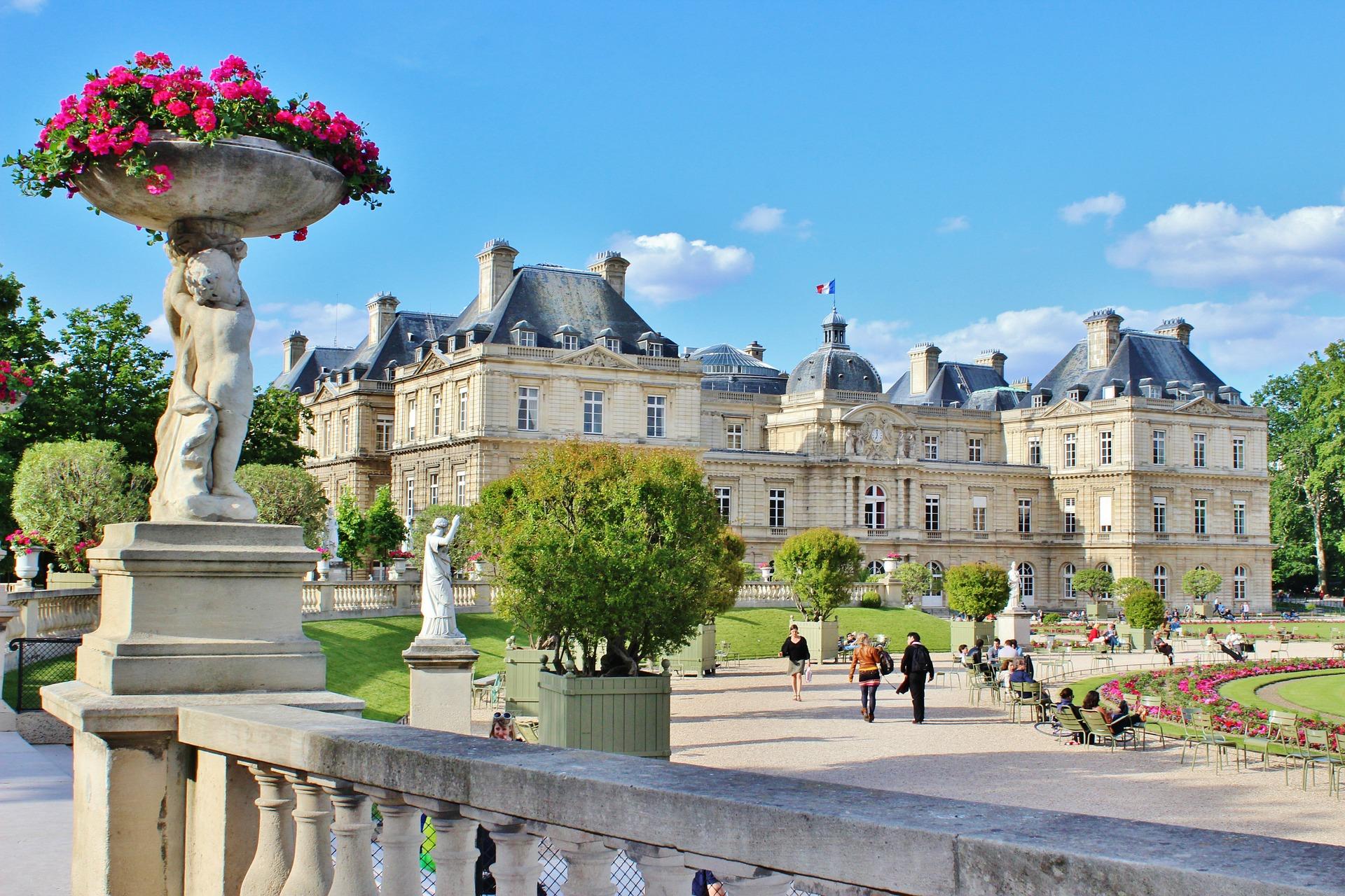 paris experience innover vie professionnelle à Paris