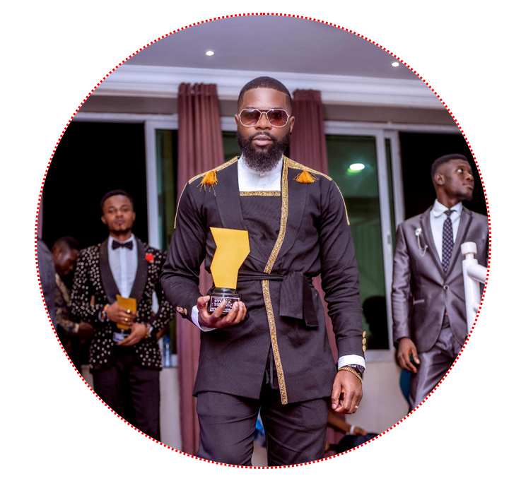 King Levi - fashion Influencer - career-