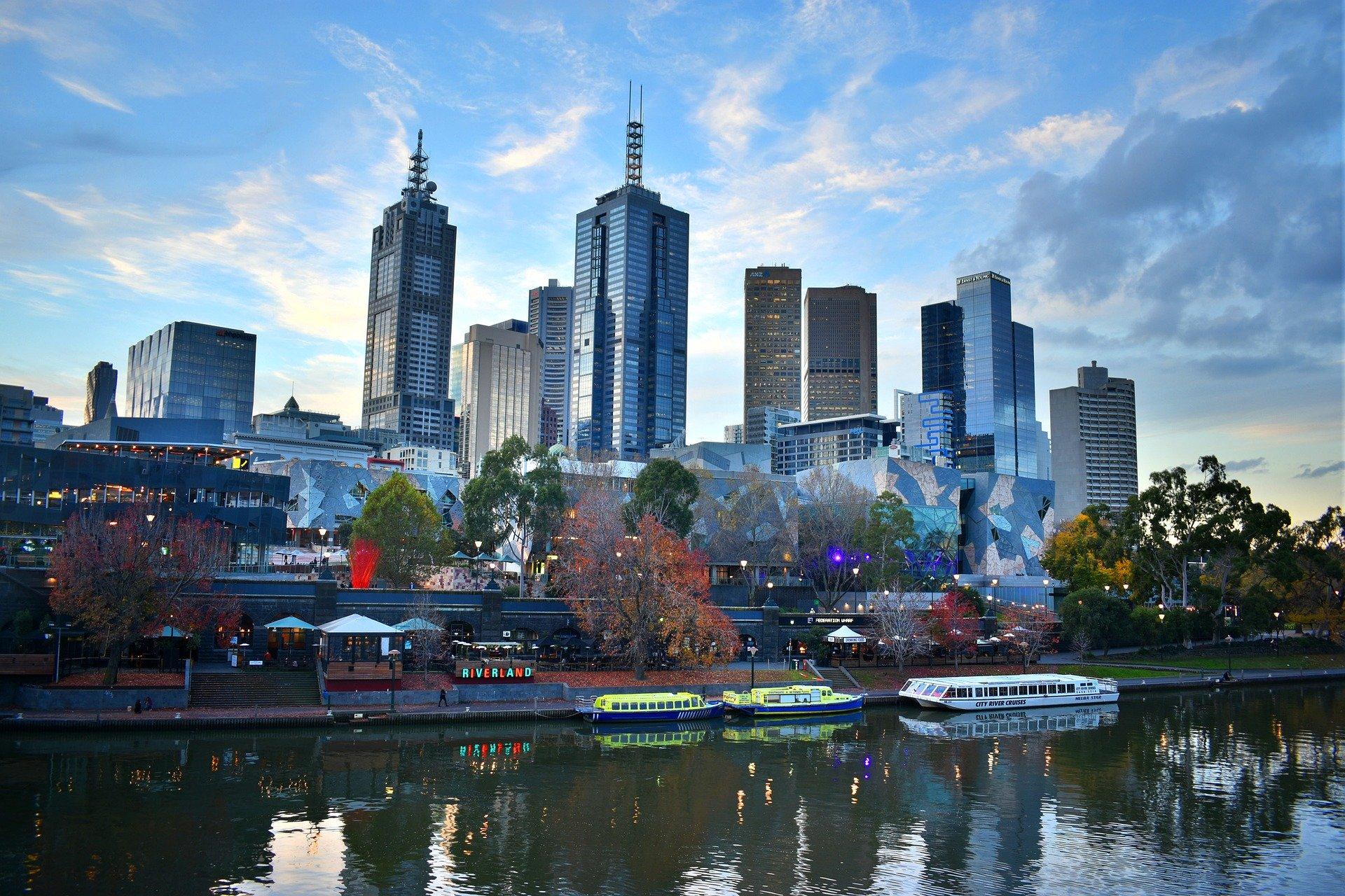 expat partner Melbourne