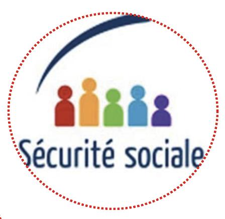 """s""""inscrire sécurité sociale"""