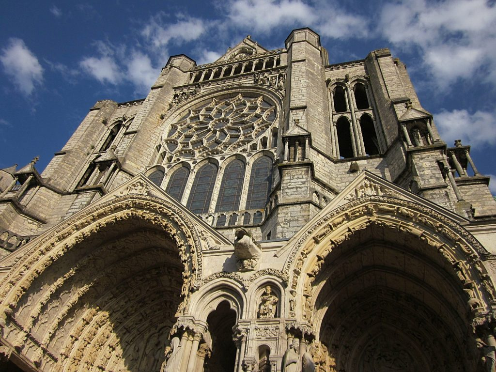 Chartres, week-end romantique