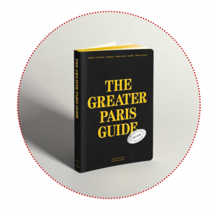 The Greater Paris Guide