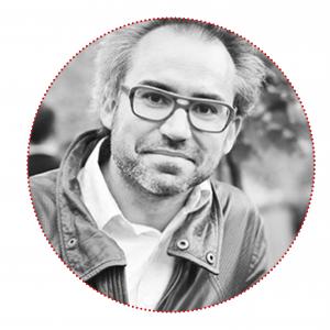 Renaud Charles - The Greater Paris Guide / Enlarge your Paris